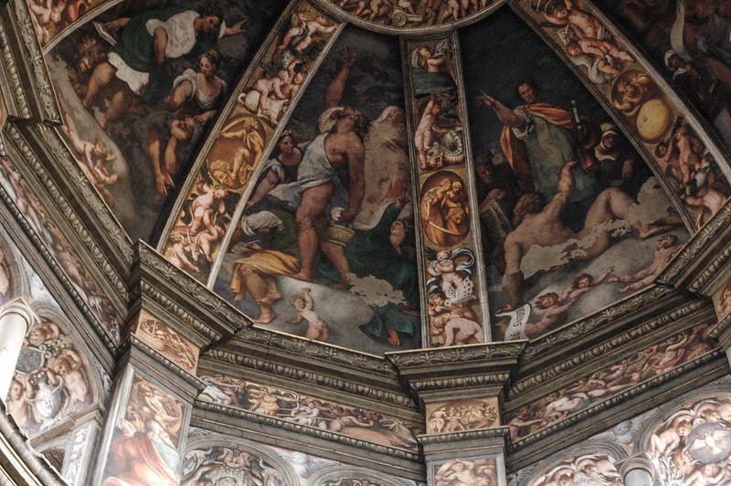 Basilica di Santa Maria di Campagna (16C)