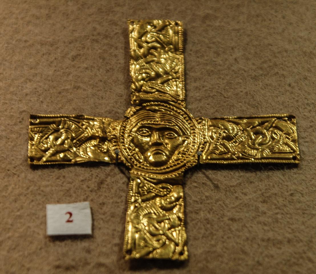 Museo Cristiano:  8-9C