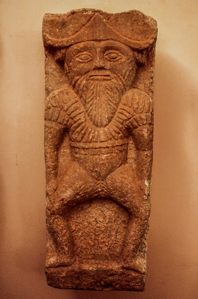 Relief - 12-14th C