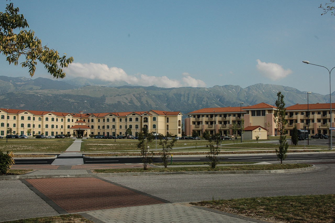 Aviano Air Base