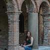 Pomposa Abbey (11th C)