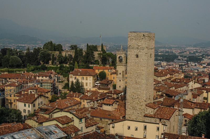 Bergamo (Campanone)