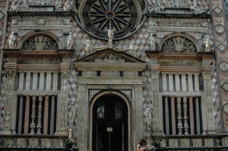 Cappella Collione (15C)