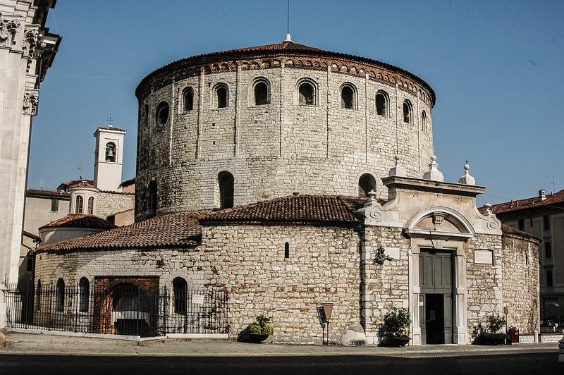 Duomo Vecchio (11C)