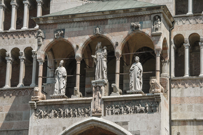 Duomo (12C)