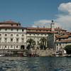 Isola Bella Palazzo (17th C)