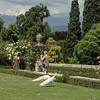 Isola Bella Gardens (17th C)