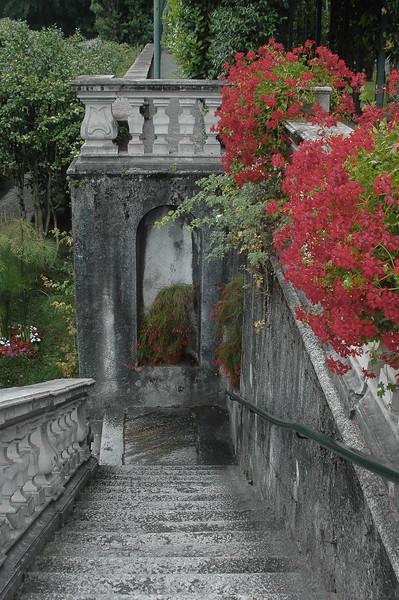 Villa Carlotta (18th C)