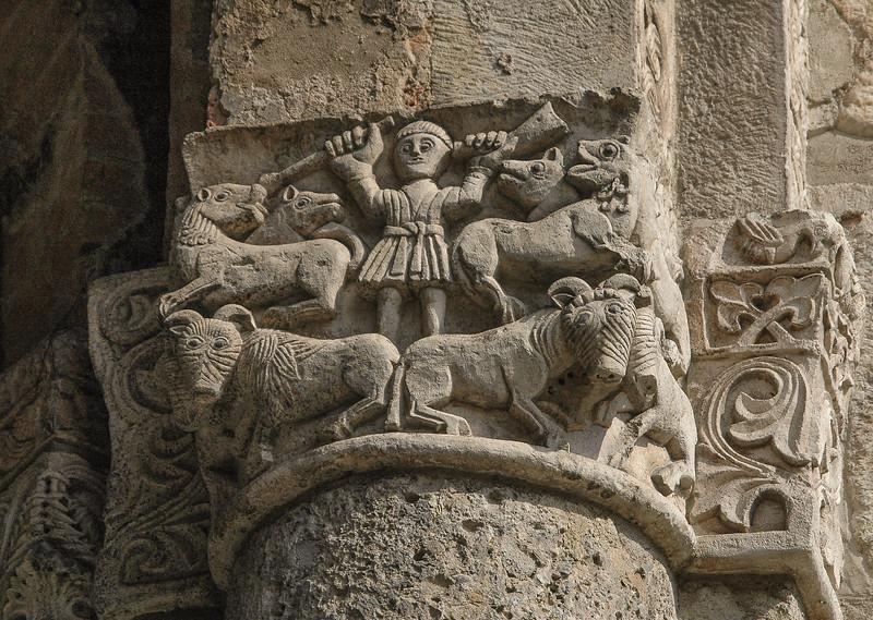 Basilica di Sant'Ambrogio (11th C)