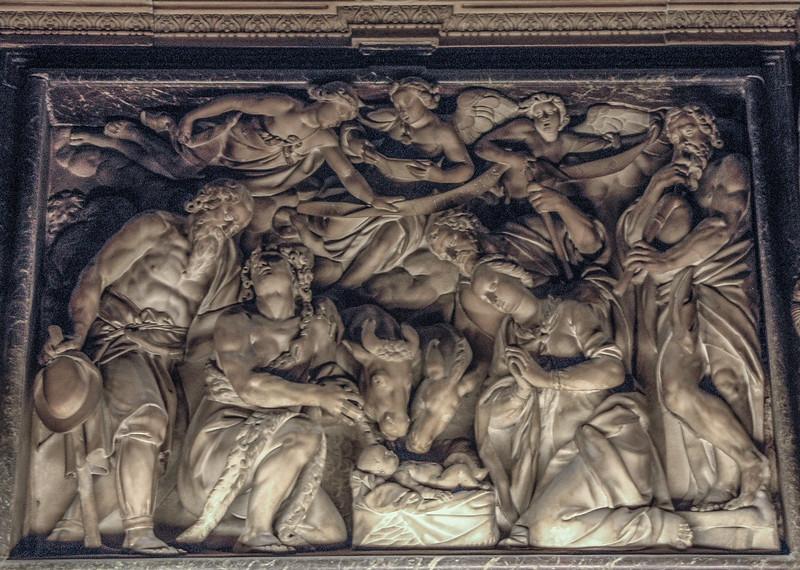 Milan Cathedral (15-16C)