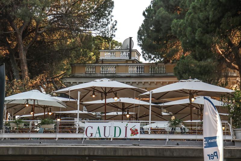 Pizza Gaudi