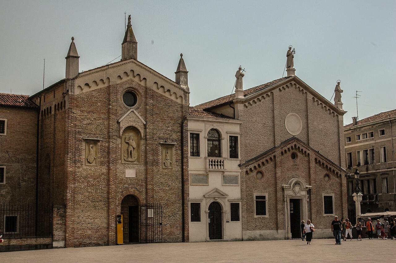 Duomo - 16th C