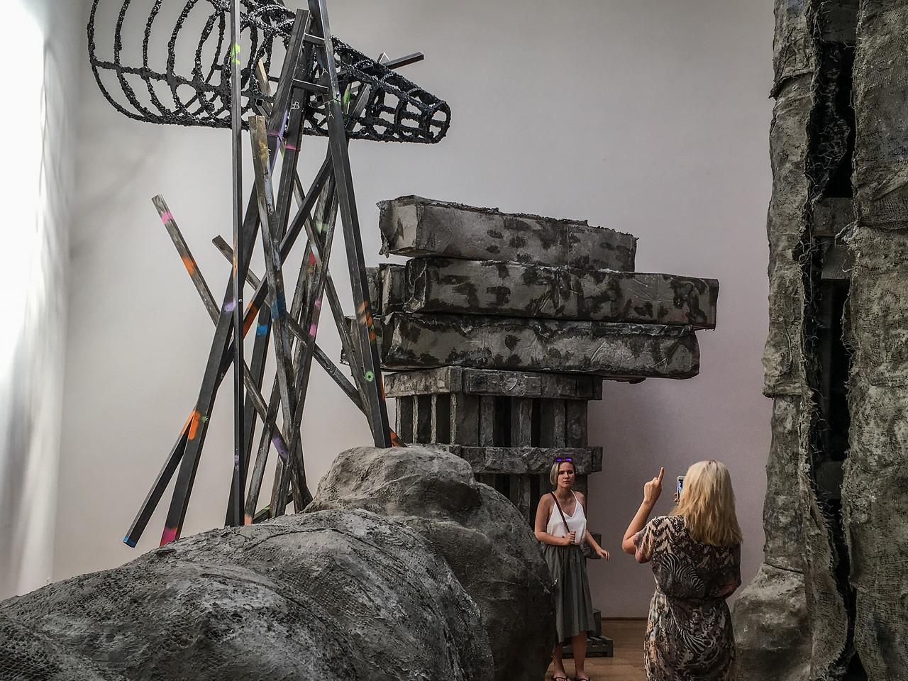 Venezia Biennale 2017