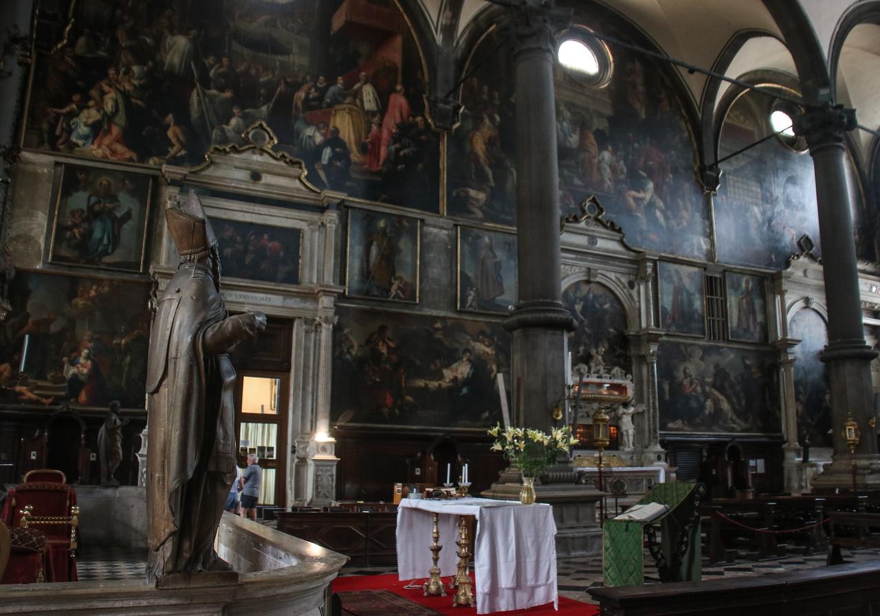 San Zaccaria (15th C)