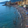 Gorgeous colors of Camogli