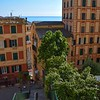 Next stop in the Italian Riviera, after a quick train ride we arrive in Camogli