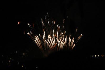 Florentine fireworks