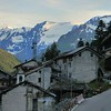 Valgrisenche - Bonne - Aiguille de la Petite Sassière, pointe du Nant Cruet, pointe des Plates des Chamois