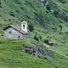 Valgrisenche - Chapelle de Surier