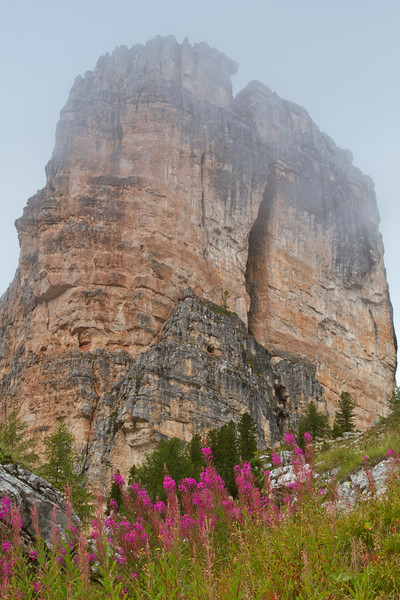Hiking in Italys Dolomitesal
