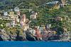 Cinque Terre Village of Riomiggiore