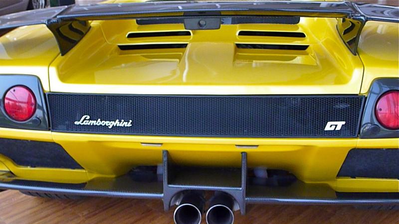 Lamborghini #4