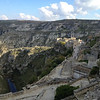 Matera canyon
