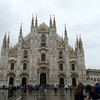 Milan's Duomo is the 4th largest cathedral in the world.