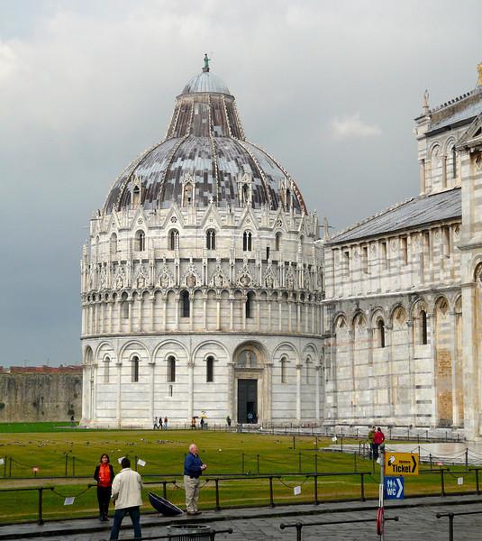 Pisa's Duomo #2