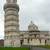 Leaning Tower of Pisa #4