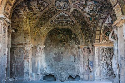 Villa d'Este - Grotto of Diana