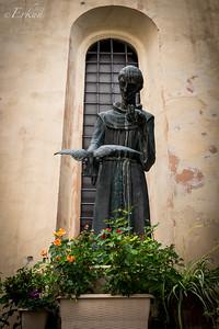 Chiesa di Santa Maria Maggiore - S. Francesco
