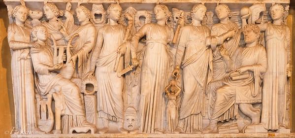 Musei Vaticani - Museo Pio Clementino