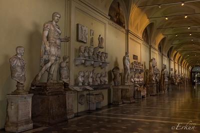 Musei Vaticani - Chiaramonti Museum