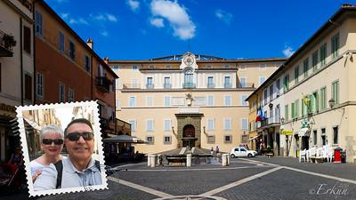 Pontifical Palace