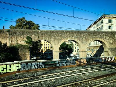 Rome to Castel Gandolfo