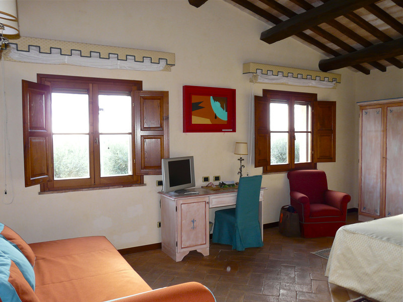 Accommodations 2
