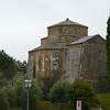 Duomo at Sovana