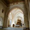 Inside Santa Maria a Mare