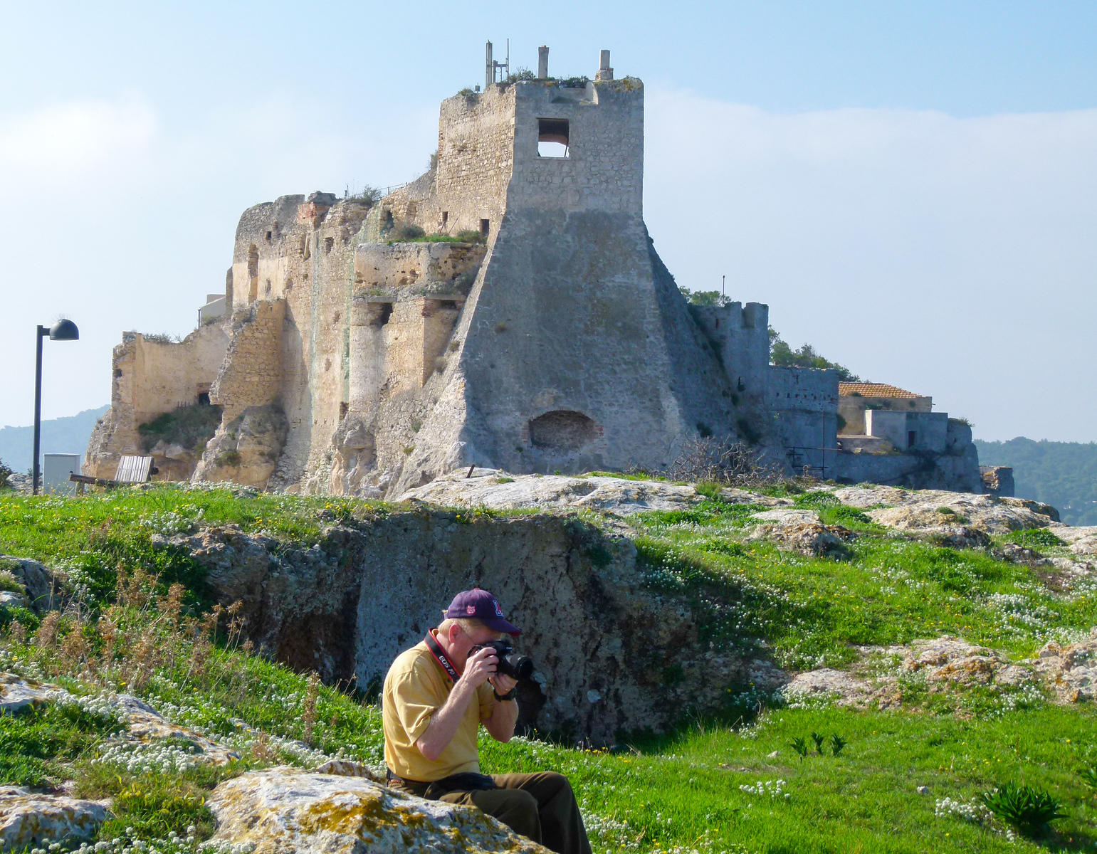 How did we know where to go in Italy? We did our research. Read our boomer travel tips on deciding where to go.
