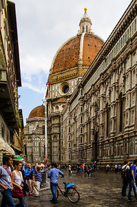 Florence , The Duomo