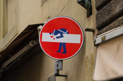 Signs, Florence