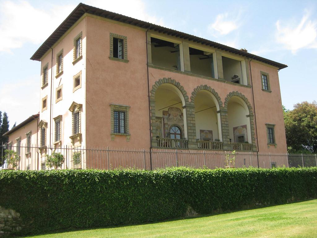 Mangiacane Winery, Tuscany