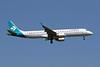 I-ADJO Embraer Emb-195-200LR c/n 19000280 Frankfurt/EDDF/FRA 07-06-19