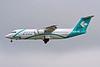 I-ADJG British Aerospace BAe-146-300 c/n E3169 Frankfurt/EDDF/FRA 11-07-07