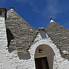 trulli at alberobello