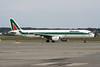 I-BIXB Airbus A321-112 c/n 0524 Milan-Malpensa/LIMC/MXP 24-09-06