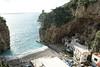 Amalfi Coast - Marina di Praia - Beach