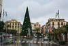 Sorrento - Town Square at Christmas