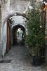 Ravello - Street Scene 1
